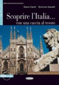 Scoprire L'italia Con Una Caccia