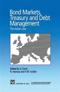 Bond Markets, Treasury and Debt Management