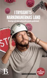 I trygghetsnarkomanernas land : om Sverige och det nationella paniksyndromet