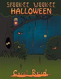 Spook-Ee Wook-Ee Halloween