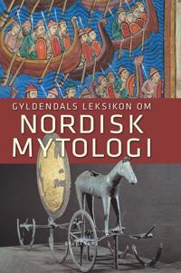 Gyldendals Leksikon om nordisk mytologi