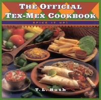 The Official Tex-Mex Cookbook