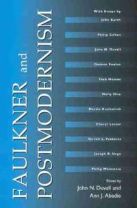 Faulkner and Postmodernism