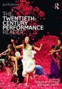 The Twentieth-Century Performance Reader
