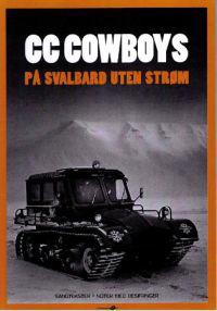 CC Cowboys på Svalbard uten strøm -  pdf epub