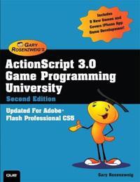 ActionScript 3.0 Game Programming University