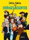 Lätta fakta om Sveriges regenter