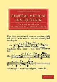 General Musical Instruction