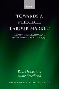 Towards a Flexible Labour Market