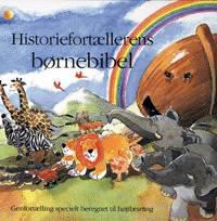 Historiefortællerens børnebibel