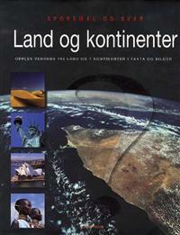 Land og kontinenter - Herbert Genzmer, Christian Schütz | Ridgeroadrun.org