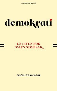 Demokrati : en liten bok om en stor sak