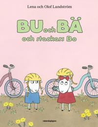 Bu och Bä och stackars Bo