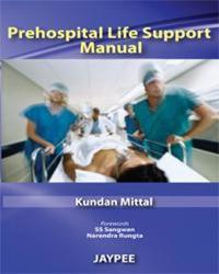 Prehospital Life Support Manual