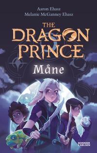 The Dragon Prince. Måne