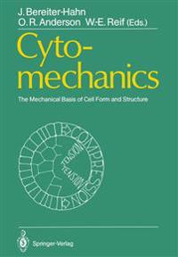 Cytomechanics