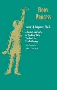 Body Process: A Gestalt Approach to Working with the Body in Psychotherapy