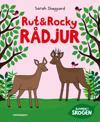 Rut och Rocky Rådjur