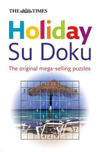 Times Holiday Su Doku