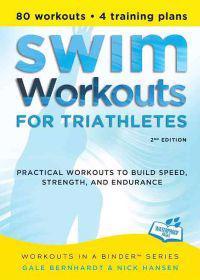 Swim Workouts for Triathletes