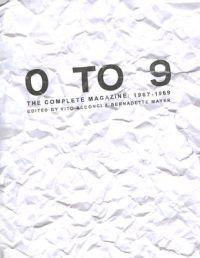 0 to 9