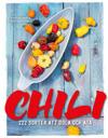 Chili 222 sorter att odla och äta