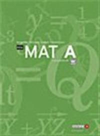 Mat A hhx