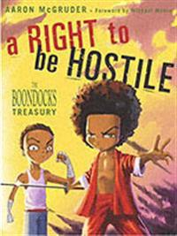A Right To Be Hostile