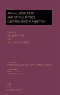Electromagnetic Radiation: Atomic, Molecular, and Optical Physics