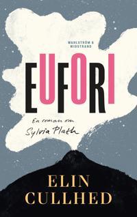 Eufori : en roman om Sylvia Plath