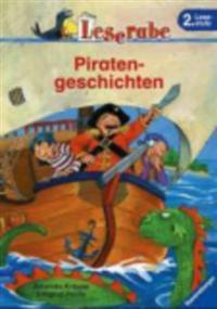 Krause: Piratengeschichten/Schulausgabe