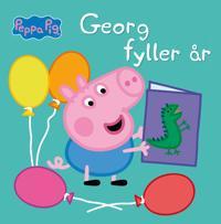 Georg fyller år