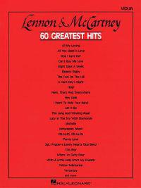 Lennon & McCartney - 60 Greatest Hits