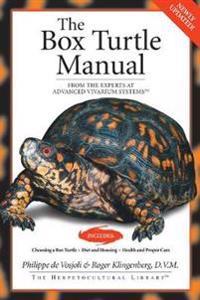 The Box Turtle Manual