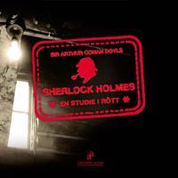 En studie i rött - Arthur Conan Doyle | Laserbodysculptingpittsburgh.com