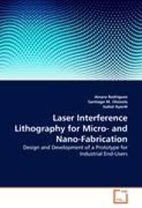Laser Interference Lithography for Micro- And Nano-Fabrication