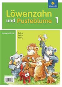 Löwenzahn und Pusteblume. Leselernbücher
