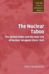 The Nuclear Taboo