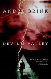Devil's Valley