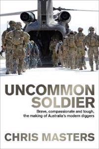 Uncommon Soldier