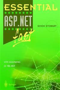 Essential Asp .Net Fast