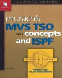Murach's MVS Tso