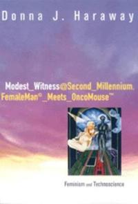 Modest-Witness, Second-Millennium