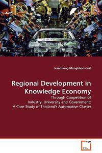 Regional Development in Knowledge Economy