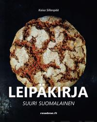 Suuri suomalainen leipäkirja
