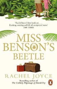 Miss Benson's Beetle