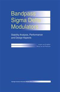 Bandpass Sigma Delta Modulators