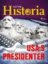 USA:s presidenter