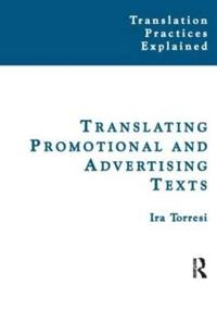 Translating Promotional and Advertising Material