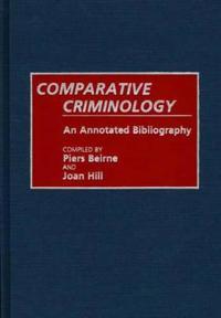Comparative Criminology